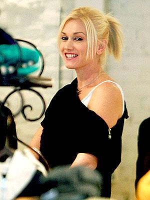 CLOTHES CALL photo | Gwen Stefani