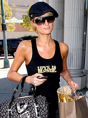 TRUE COLORS photo | Paris Hilton