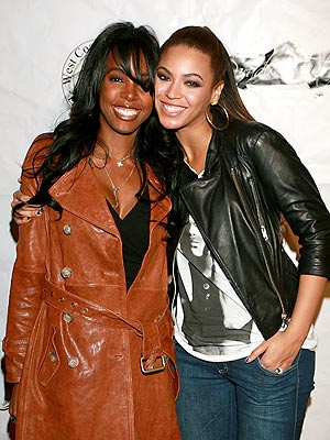 CHILD'S PLAY photo | Beyonce Knowles, Kelly Rowland