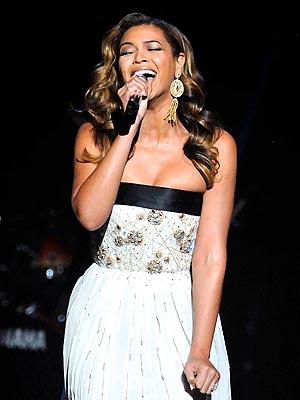 LOUD & PROUD photo | Beyonce Knowles