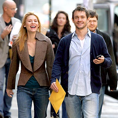 LOVE IS IN THE AIR photo | Claire Danes, Hugh Dancy