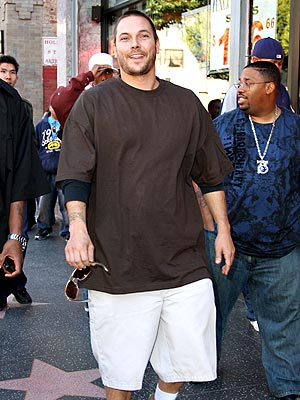 IT'S A RAP photo | Kevin Federline
