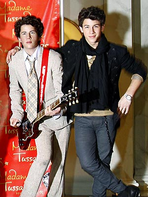 ROCK SOLID photo | Jonas Brothers, Nick Jonas