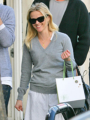 GOOD HUMOR photo | Reese Witherspoon