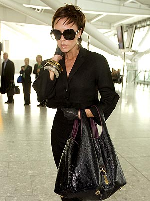 JET SETTER photo | Victoria Beckham
