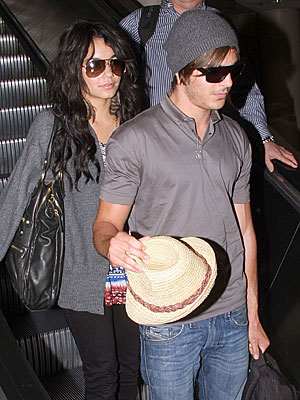 HOME AGAIN photo | Vanessa Anne Hudgens, Zac Efron