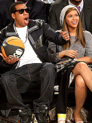 HOLDING COURT photo | Beyonce Knowles, Jay-Z