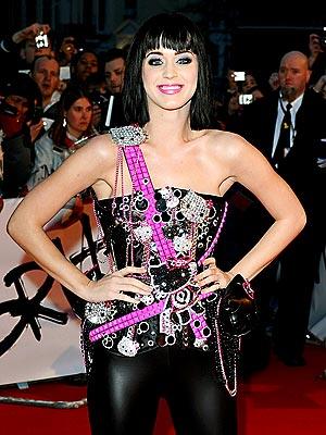 CAT'S MEOW photo | Katy Perry