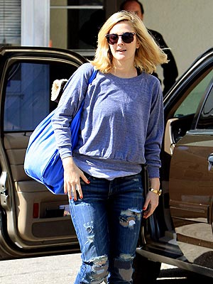 BUSINESS CASUAL photo | Drew Barrymore