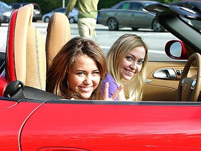 ROAD TRIP photo | Miley Cyrus