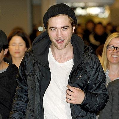 FAN-DEMONIUM photo | Robert Pattinson