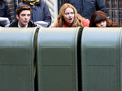 HIDE & SEEK photo | America Ferrera, Becki Newton, Michael Urie