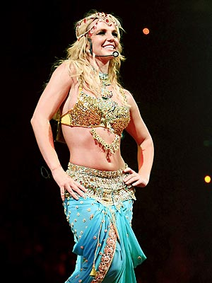 THE MAIN ATTRACTION photo | Britney Spears
