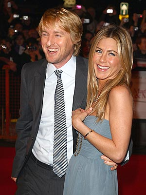 BEST IN SHOW photo | Jennifer Aniston, Owen Wilson