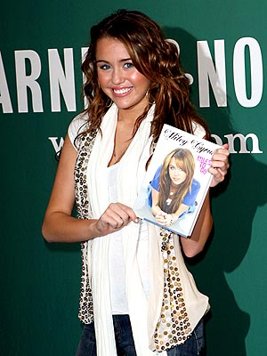 BY THE BOOK photo | Miley Cyrus