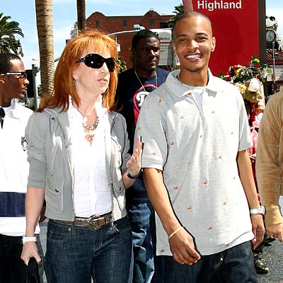 'FAME' SEEKERS photo | Kathy Griffin, T.I.