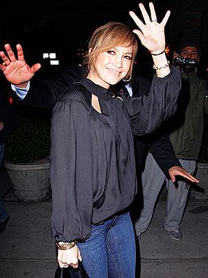 'HI' TIMES photo | Jennifer Lopez