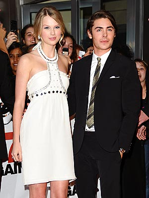 FEATURE PRESENTATION  photo | Taylor Swift, Zac Efron