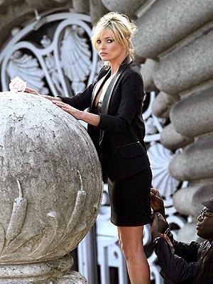 STILL LIFE photo | Kate Moss