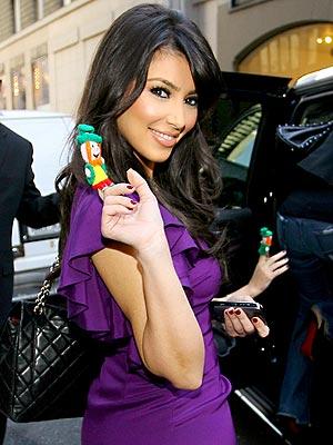 HOLIDAY BREAK photo | Kim Kardashian
