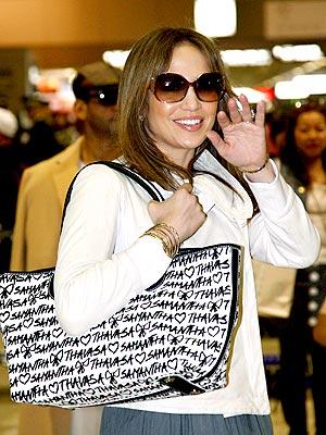 BIG IN JAPAN photo | Jennifer Lopez