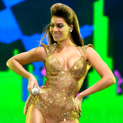 GOLDEN GIRL photo | Beyonce Knowles