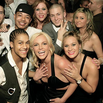 IN DA CLUB photo | Britney Spears
