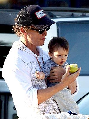 DADDY DAY CARE photo | Matthew McConaughey