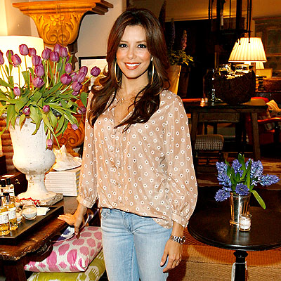 IN BLOOM photo | Eva Longoria