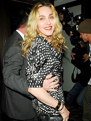 STAR TURN photo | Madonna