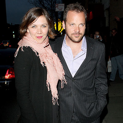 SNEAK PREVIEW photo | Maggie Gyllenhaal, Peter Sarsgaard