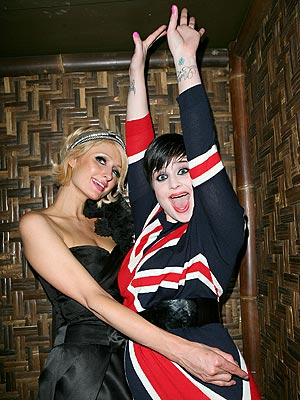 GIRLS WANNA HAVE FUN photo | Kelly Osbourne, Paris Hilton