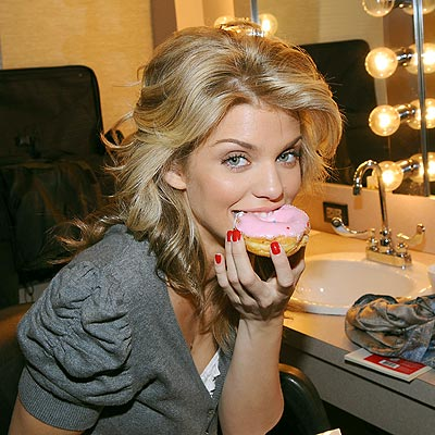 SUGAR RUSH photo | AnnaLynne McCord