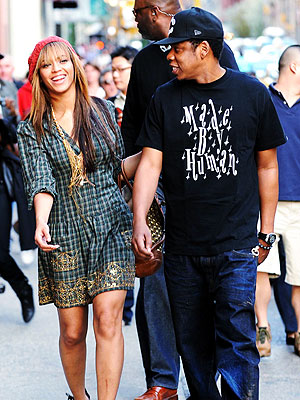 Beyoncé and Jay-Z on a Spree photo | Beyonce Knowles, Jay-Z