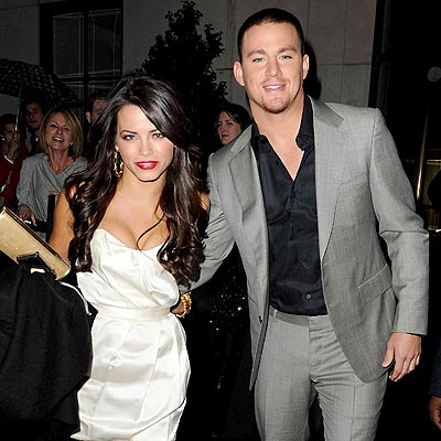 'FIGHT' NIGHT photo | Channing Tatum, Jenna Dewan