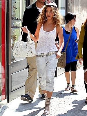 FASHIONABLY FIERCE photo   Beyonce Knowles