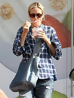 SWEET TOOTH photo | Heidi Klum