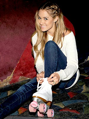 SPIN CLASS photo | Lauren Conrad