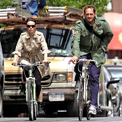 BICYCLES BUILT FOR TWO photo | Josh Lucas, Rachel McAdams