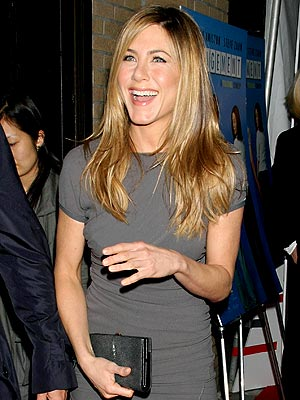 GRAY'S ANATOMY photo | Jennifer Aniston