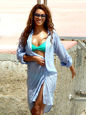 BEACHY KEEN photo | Beyonce Knowles
