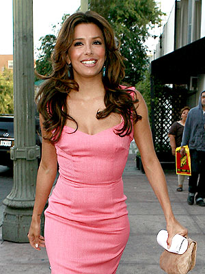 PINK LADY photo | Eva Longoria