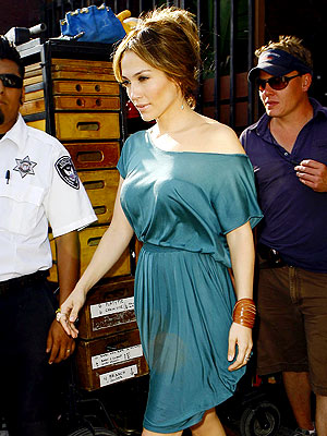 IN MOTION photo | Jennifer Lopez