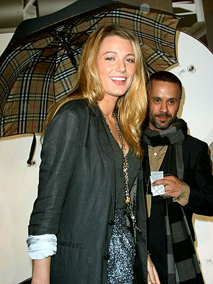 WATER PROOF photo | Blake Lively