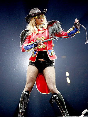 THIS IS THE REMIX photo   Britney Spears