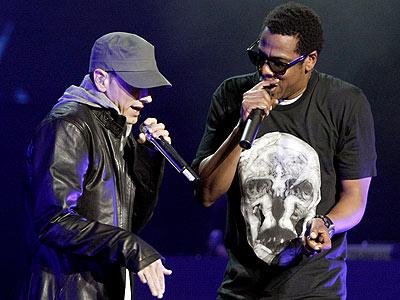 'HERO' WORSHIP photo | Eminem, Jay-Z