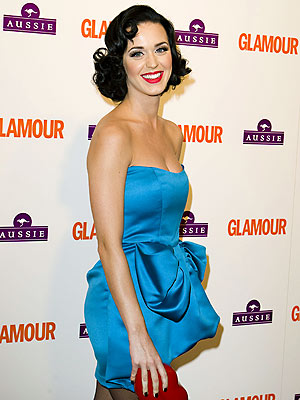 A 'GLAM' SLAM photo | Katy Perry