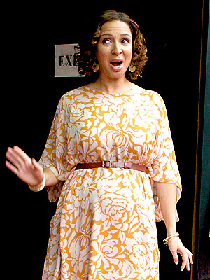 WOW FACTOR photo | Maya Rudolph
