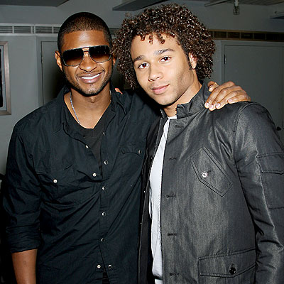 DO-GOODERS photo | Corbin Bleu, Usher