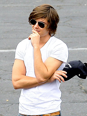 GUEST STAR photo | Zac Efron